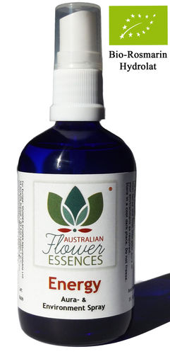 Energy Environment- Aurasprays Australian Flower Essences