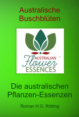 Booklet Living Australian Flower Essences