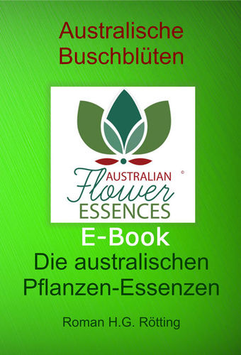 e-booklet Australian Flower Essences German