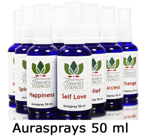 australian flower essences aurasprays