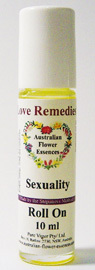 Sexuality Roll On Australian Flower Essences Love Remedies